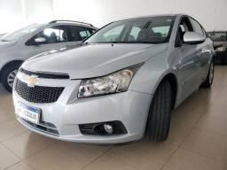 Título do anúncio: Cruze Sedan Lt  1.8 2012/2012 Flex Automático Completo
