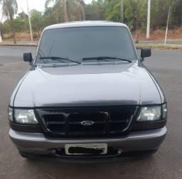 Título do anúncio: Ford Ranger C. Dupla Diesel