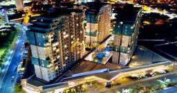 Título do anúncio: Resort com 1 dormitório à venda, 46 m² por R$ 55.000 - Jardim Glória - Olímpia/SP