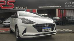 Título do anúncio: Hyundai HB20 1.0 Sense Pack (Flex)