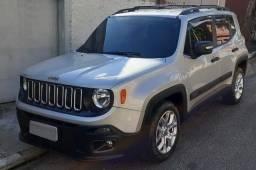 Jeep Renegade Sport 2018 - mecanica