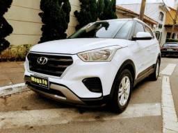 Título do anúncio: Hyundai Creta 1.6 Attitude Flex Automático Branco Inedito Novo
