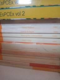 23 livros de história da CEDERJ