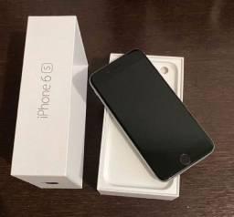 Iphone 6S 32 GB Cinza Espacial Semi Novo