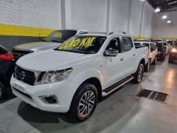 Título do anúncio: Nissan frontier LE c/ teto zero km mais top apronta entrega