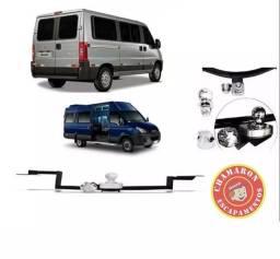 Título do anúncio: Engate (reboque) Fiat Iveco