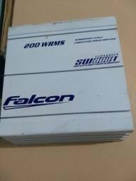 Título do anúncio: Módulo Amplificador Falcon ( LEIA )