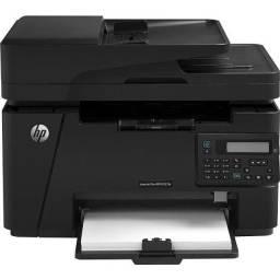 Impressora Hp m127