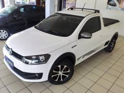 Título do anúncio: VW - Saveiro 1.6 Surf 2015