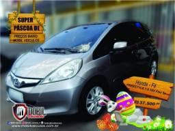Honda Fit LX 1.4/ 1.4 Flex 8V/16V 5p Aut. - 2013