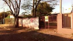 Terreno Curitibano III