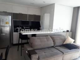 Apartamento com ótimas áreas comuns, próximo do centro e da praia, em Imbituba/SC
