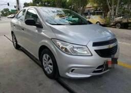 Vendo este Chevrolet Prisma 1.0 - 2018