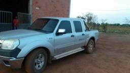 Vendo Ford ranger 2012 manual - 2012
