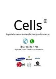 Conserto de iphone e celular/Assistência técnica de smartphones e tablets