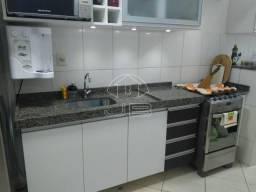 Apartamento à venda com 2 dormitórios em Vila real, Hortolândia cod:AP002837
