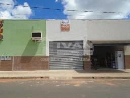 Loja comercial para alugar em Loteamento residencial pequis, Uberlândia cod:714833