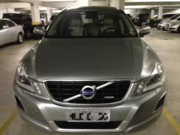 Volvo xc 60 top de linha *impecável - 2011