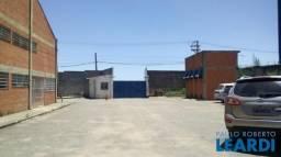 Terreno à venda em São bento, Arujá cod:548856