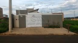Casa à venda com 2 dormitórios em Athenas paulista, Jaboticabal cod:V3765