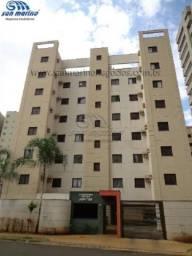 Apartamento para alugar com 1 dormitórios em Jardim botanico, Ribeirao preto cod:L483