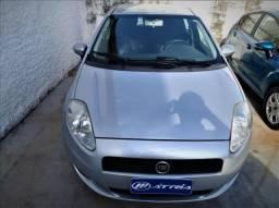 Fiat Punto 1.4 Attractive 8v - 2011