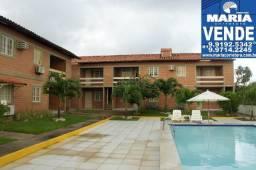 Casa de condomínio em Itamaracá, com 02 quartos - REF.450