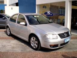 VW BORA 2.0 8V MI 4P MANUAL - 2008