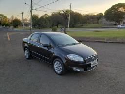 Fiat Linea completíssimo - 2010