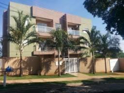 Apartamento à venda com 2 dormitórios em Loteamento colina verde, Jaboticabal cod:V2463