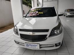 Chevrolet Agile 1.4 ltz 2013 !!!!!!!! Andre Luis 81- * - 2013