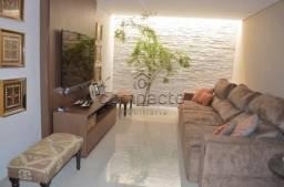 Casa de condomínio à venda com 3 dormitórios cod:V2673