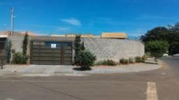 Casa à venda com 1 dormitórios em Jardim sao jose, Jaboticabal cod:V4062