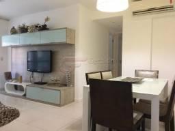 Apartamento para alugar com 3 dormitórios em Jatiuca, Maceio cod:L1421