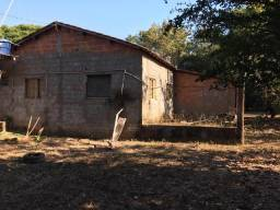 Vendo chácara na cidade Santa Antonio Chácara (Com Pesqueiro ) Sobre o rio Cuiabá