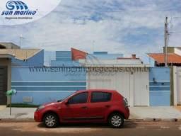 Casa à venda com 3 dormitórios em Jardim aroeira, Jaboticabal cod:V74