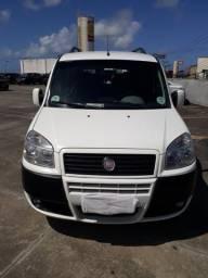 Fiat doblo essence 1.8 2013 - 2013