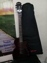 Guitarra Les paul Special ll (Epiphone)