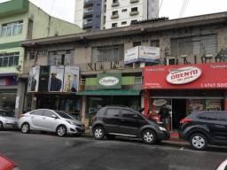Sala comercial para locação, rua benjamin constant, centro, suzano