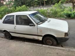 Vendo esse Fiat Premio ou troco em uma moto - 1987