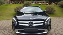 Mercedes Benz GLA 200 ADVANCE 15/15 com 32mil km - 2015