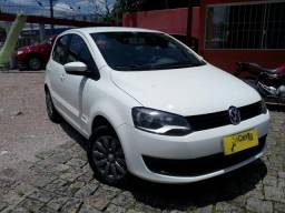 VW Fox Trend 1.0 8v flex 4 portas 2014 - 2014