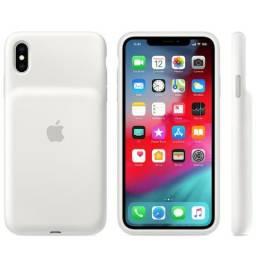 Apple - Smart Battery Case para iPhone XS Max ? Branco