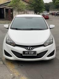 Hyundai Hb 20 - 2013