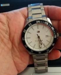Relógio Vivara Tommy Hilfiger Watches NOVO