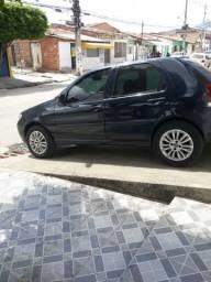 Fiat palio vendo ou troco em outro carro - 2008