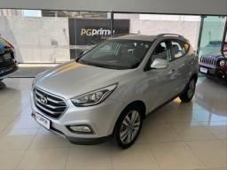 Hyundai Ix35 2.0 Mpfi 16v - 2017