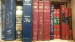Enciclopédia barsa administração empresa