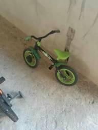 Vende bicicleta aro 12