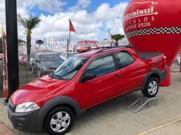 Fiat Strada WORKING CD - 2014